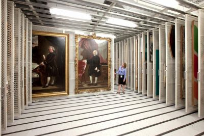 Museums / Art